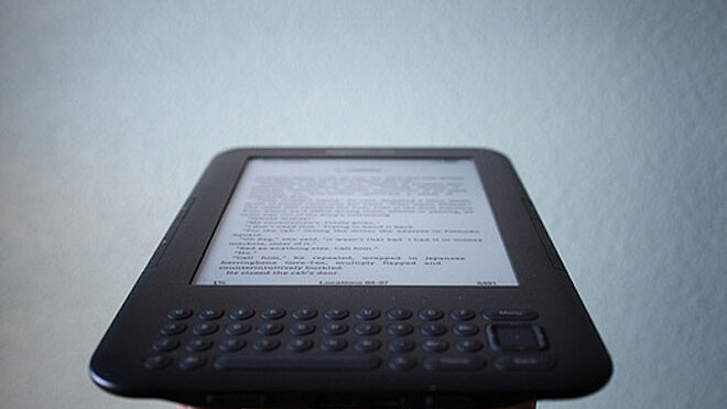 10 different ways to use your Kindle