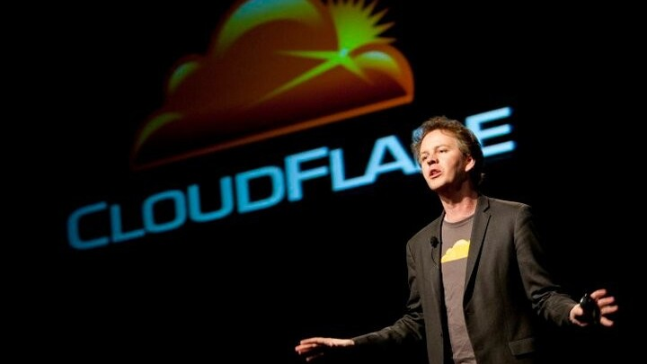 CloudFlare's CEO talks about the broken Internet, and how to fix it