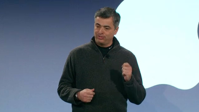 Apple CEO Tim Cook promotes Eddy Cue to breathe new life into iAd platform