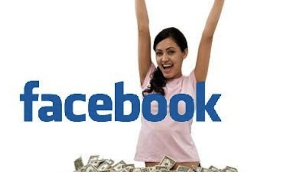 Will we ever be paid to Facebook? We ask Mark Zuckerberg [video]