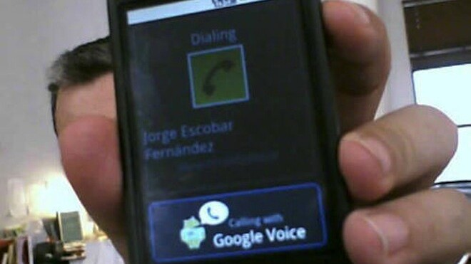 Google Voice to go fully VoIP, open to all in 2010?