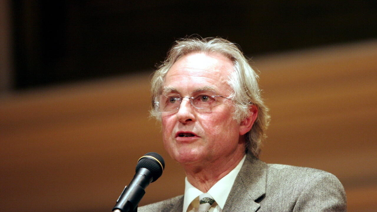 "Richard Dawkins' ""The Magic of Reality"" is a beautiful, educational iPad experience"