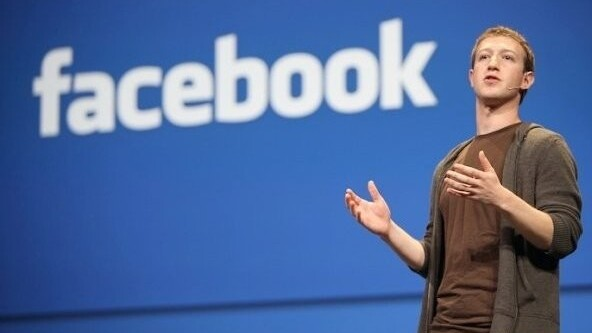 Facebook announces Lifestyle Apps for media, movies, cooking and more
