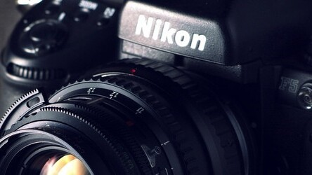 Nikon's Facebook page is blowing up with comments. But not for the right reasons