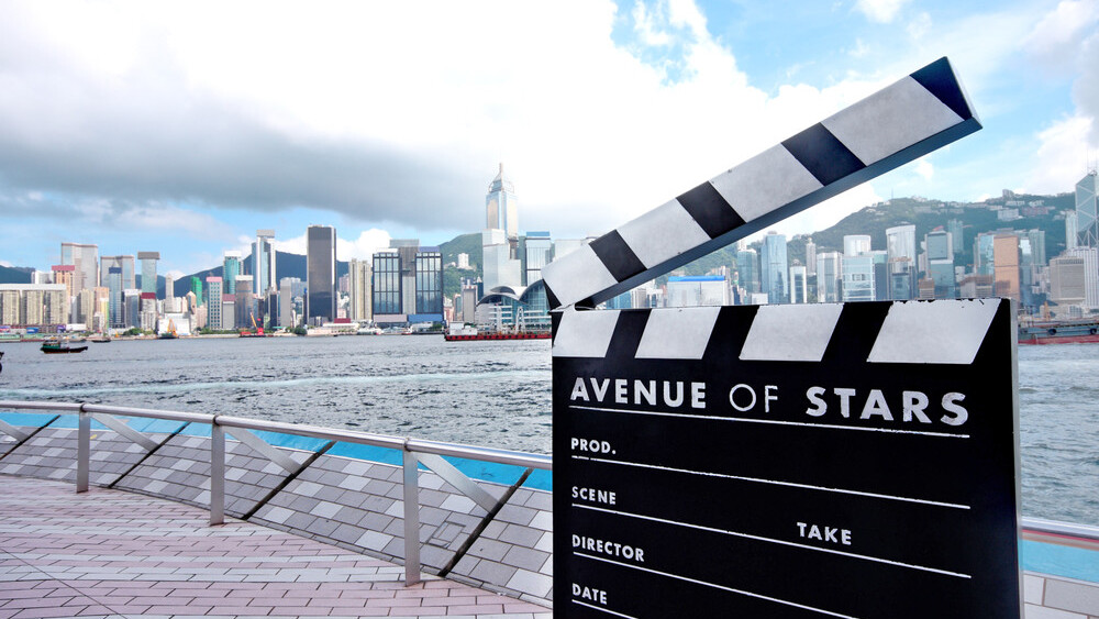 Take One is a polished clapperboard iPad app for moviemakers