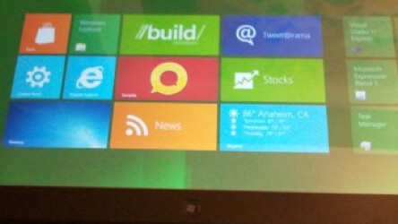 Windows 8 Developer Preview is now available for all to download