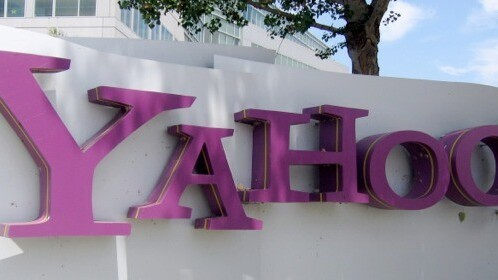 """Yahoo reportedly """"open to selling itself to the right bidder"""""""