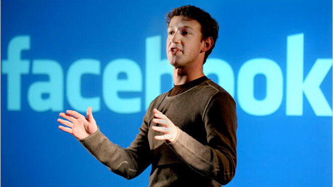 Survey says Brits would prefer to live without a toilet than without Facebook