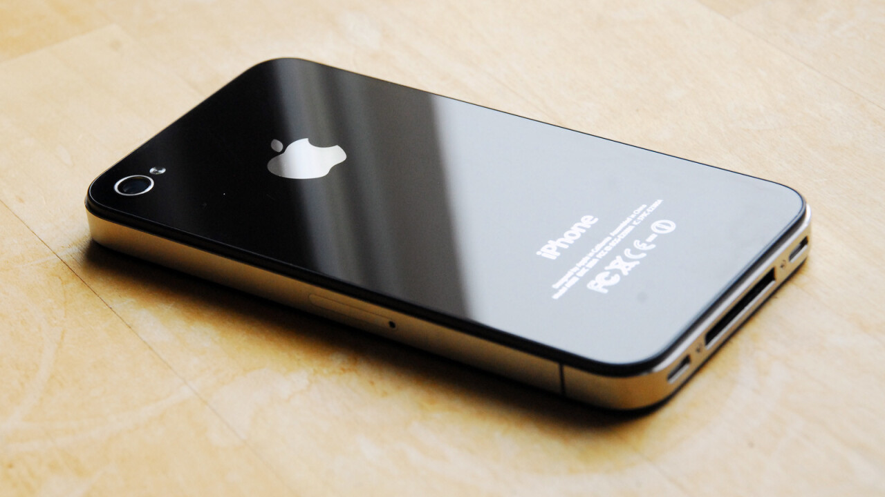 iPhone 4S to be SIM unlocked on Sprint; Verizon after 60 days