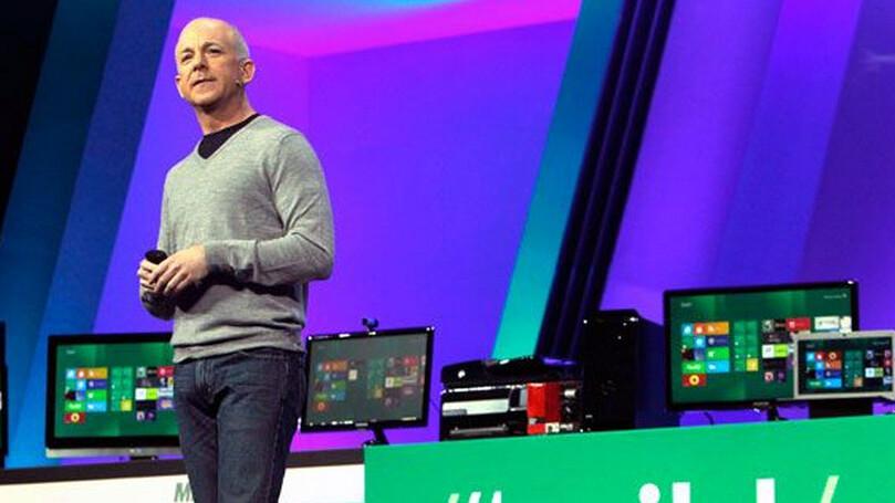 Microsoft tweaks the Windows 8 UI following user pushback