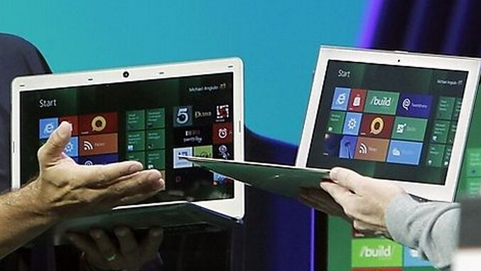 Windows 7 zips past Windows XP to become most used OS in the world