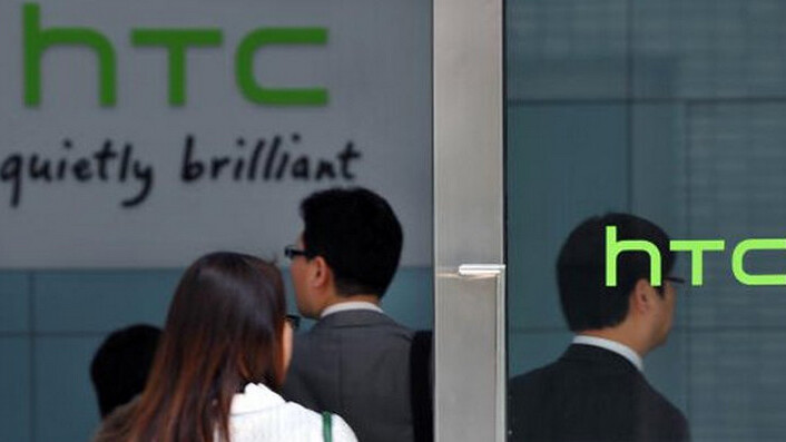 HTC goes full speed with Windows Phone in Europe