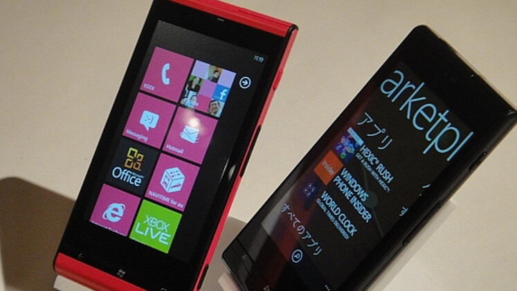 WP7 Mango update now live for everyone except Spain