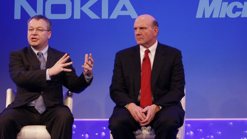 Nokia's first Windows Phone handsets only landing in 'select countries'