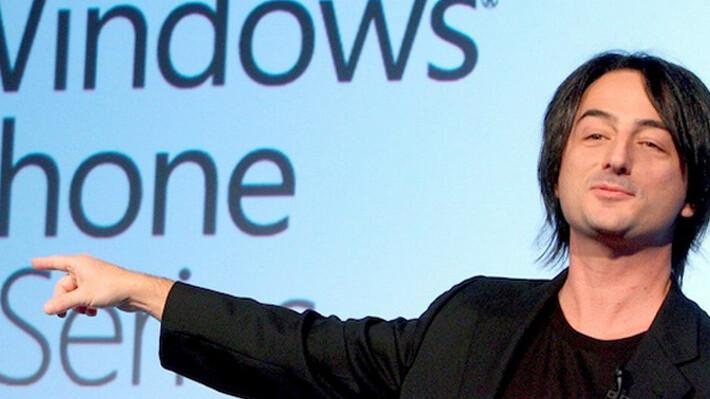 Windows Phone 7 hits the one year milestone