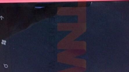 Nokia's upcoming Lumia 800 Windows Phone photographed and benchmarked