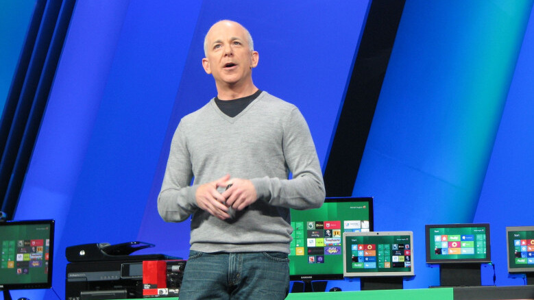 ASUS: Windows 8 tablets coming in Q3 2012