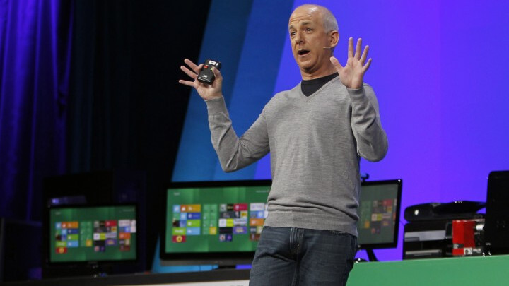 Using Windows 7's roadmap, Windows 8 devices in Q3, 2012 are completely feasible