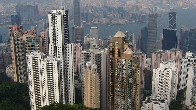Hong Kong govt increases its accountability with free iPad app