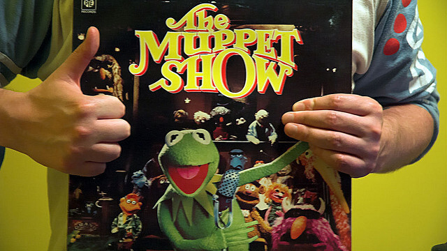 Viddy partners with Disney to put The Muppets in your videos