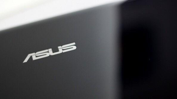 ASUS shows off next generation quad-core Transformer tablet