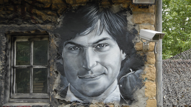 Preorders of Steve Jobs biography jump 41,800% on Amazon.com