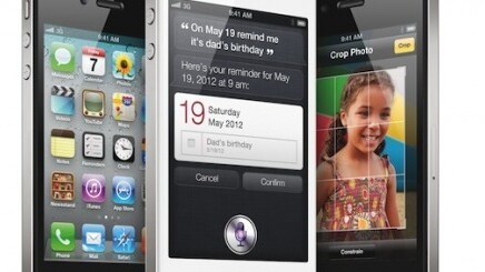 Apple's day 1 pre-order stock of iPhone 4S sold out in UK, now shipping 1-2 weeks