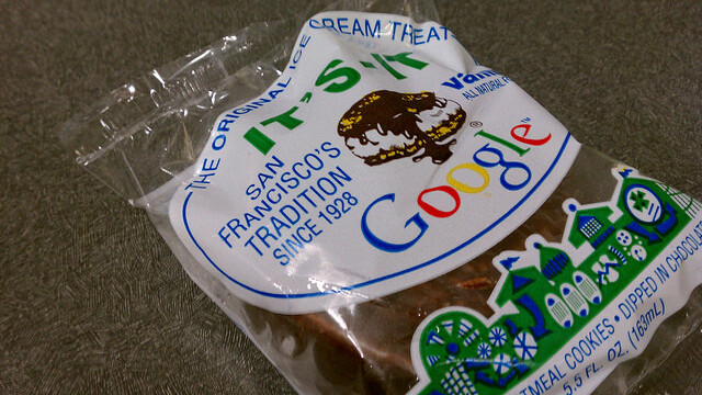 Google confirms Ice Cream Sandwich will be open source, released publicly