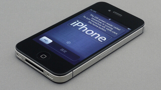 The iPhone 4S' GLONASS support may help it escape a 25% Russian import tax