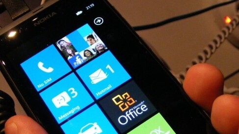You can now preorder the Nokia Lumia 800 in the UK, other European countries expected