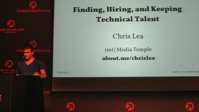 How to find, hire and keep top technical talent