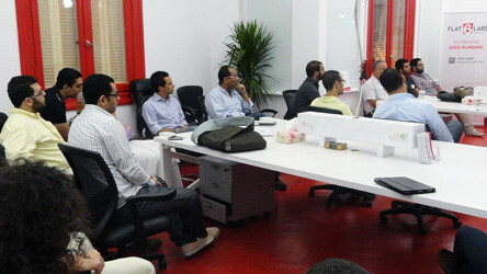 Cairo-based accelerator Flat6 Labs launches with 5 startups