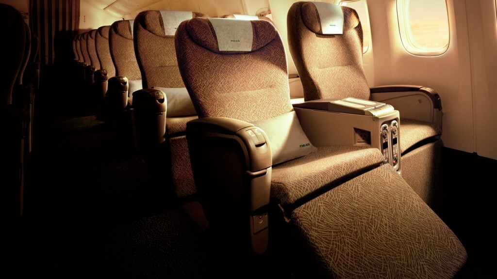 Jets lets you pick out the best flight seats on your iPhone