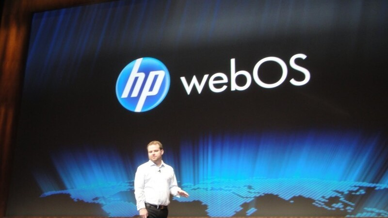 Why did HP's developer relations exec Richard Kerris go to Nokia?