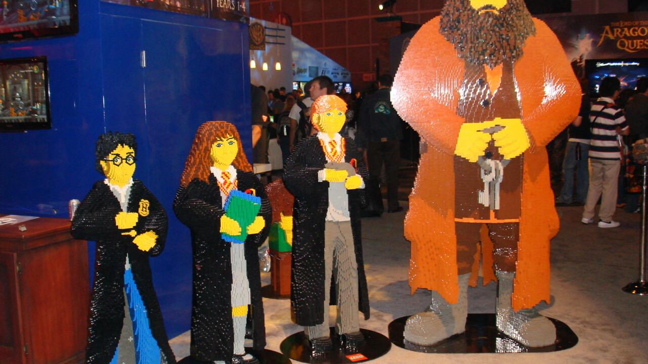 How film studios keep getting it wrong: Warner pulling Harry Potter DVDs, Blu-Rays