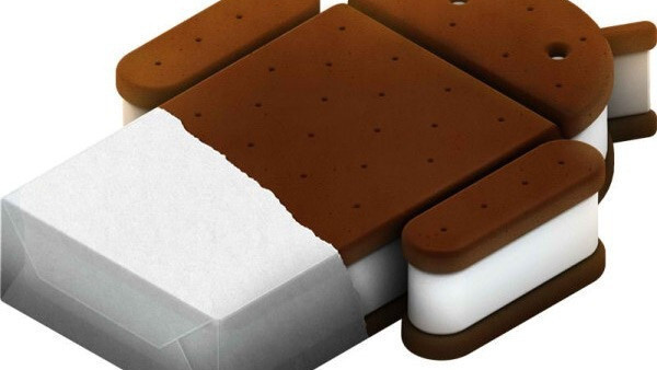 Android's new public APIs in Ice Cream Sandwich include Calendar and Text to Speech