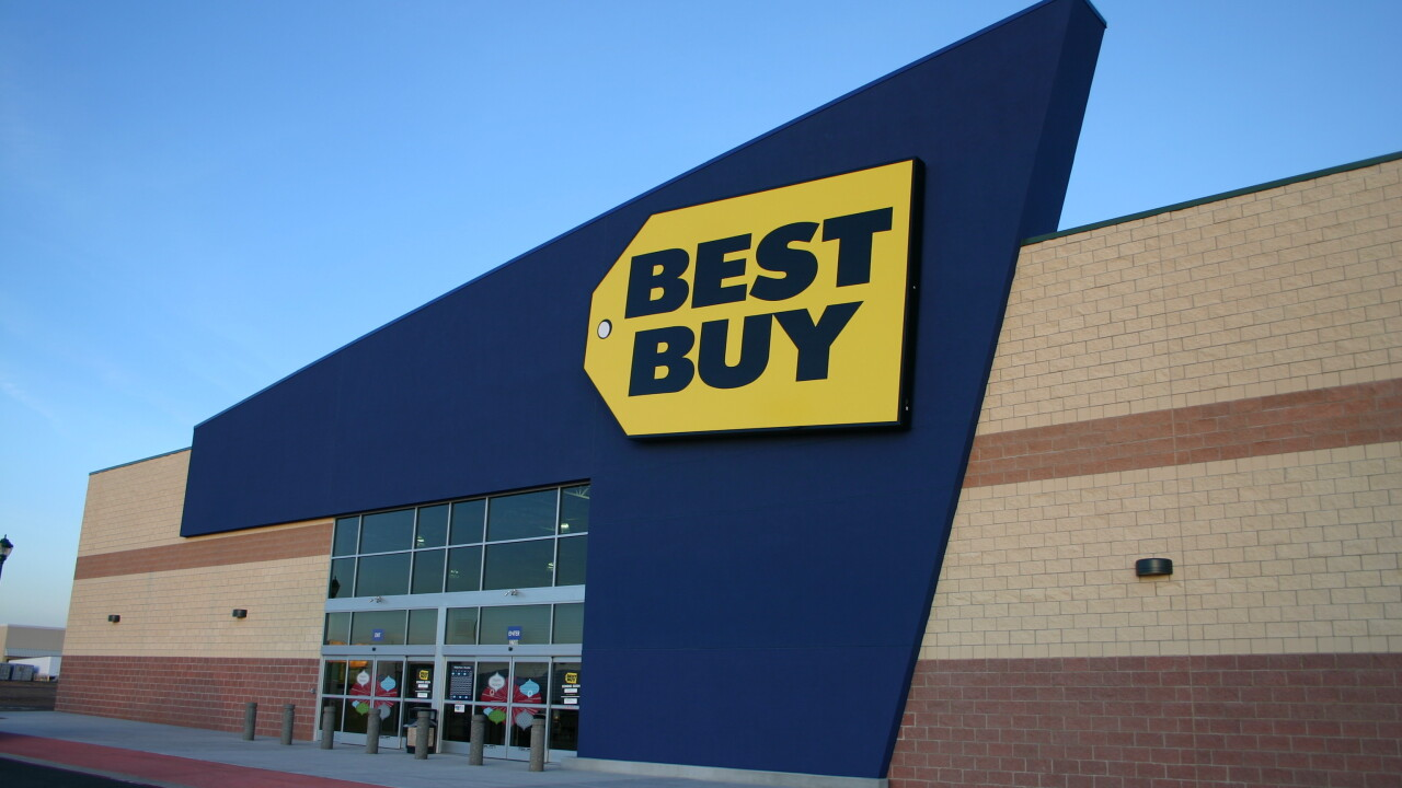 Best Buy joins AT&T and Apple Stores in selling out of iPhone 4S