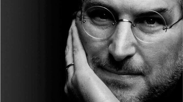 Steve Jobs biography brought forward to October 24 release