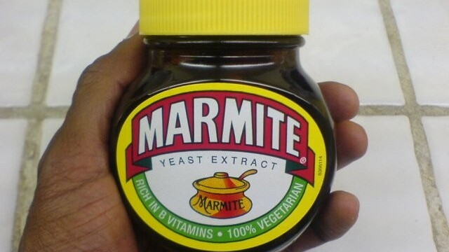 You'll either love or hate this: Blippar brings augmented reality to Marmite