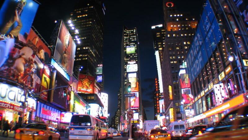 Follow Bambuser tomorrow for a 24-hour virtual tour of New York City