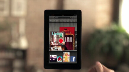 Amazon predicts record Kindle sales, but says revenue will lag behind