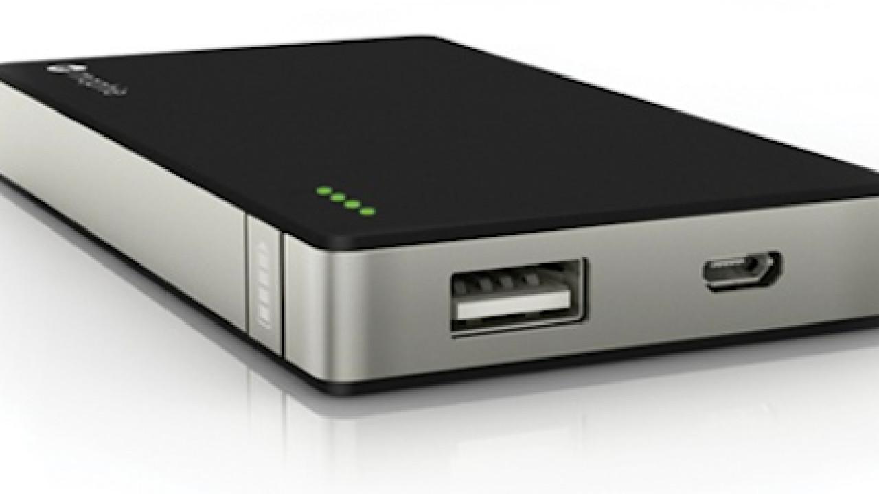 sale retailer c0ed0 147ea Mophie Juice Pack Powerstation Review - It's amazing - TNW Gadgets