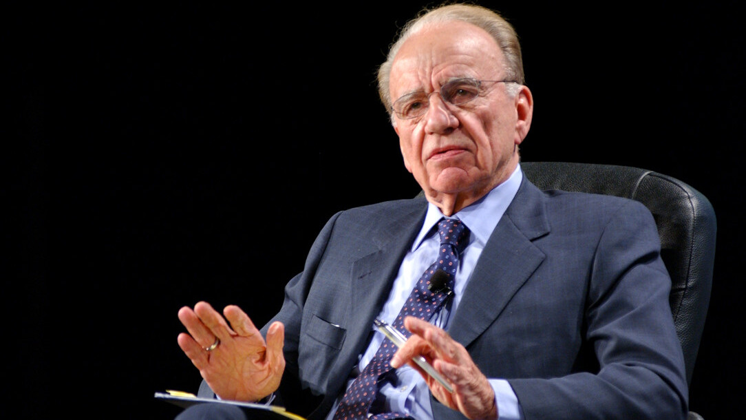 "Murdoch says Myspace was ""mismanaged in every possible way"", could have sold for $6 billion"