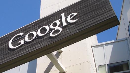 Google's new Analytics Beta has an odd bug that loads random websites
