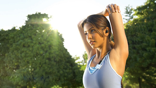 Let your phone give you a workout with Gain Fitness