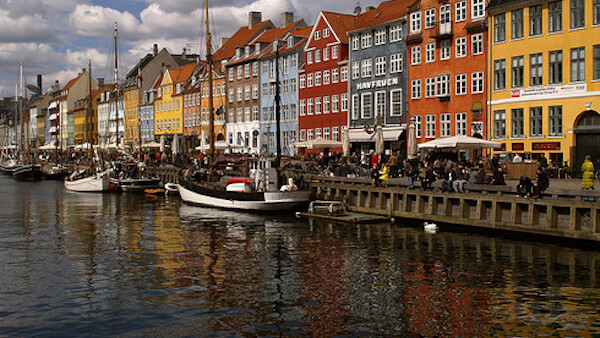 Denmark is becoming one of Europe's startup hotbeds  [video]
