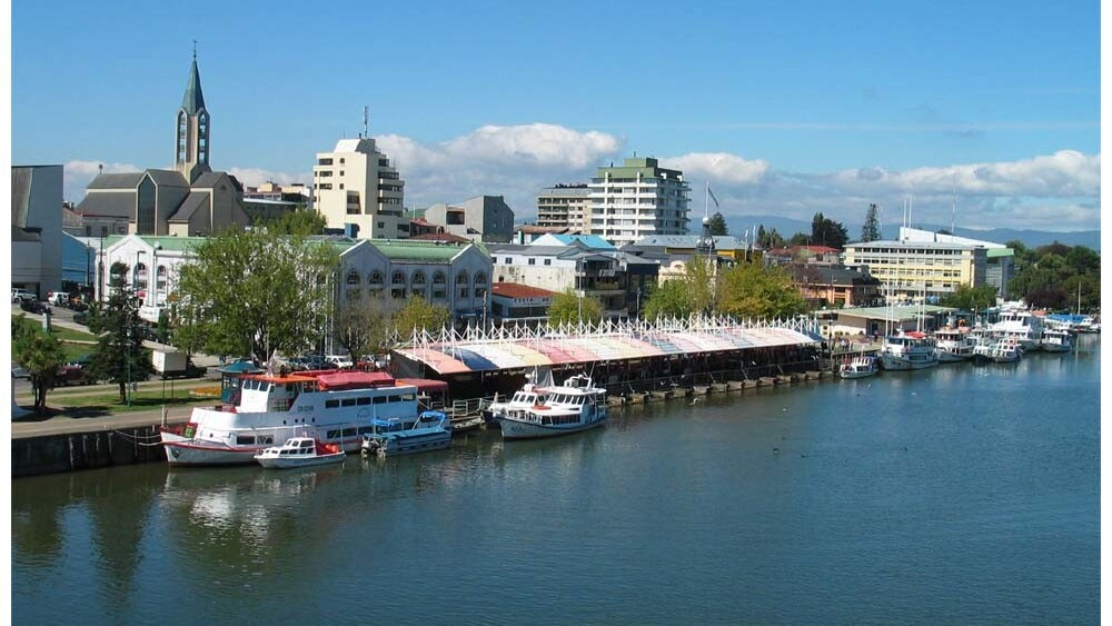 Why Valdivia, Chile Needed Webprendedor