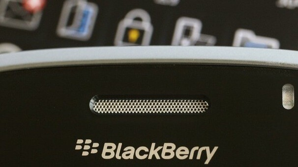 RIM unveils BlackBerry Tag, a NFC social sharing service for BlackBerry users