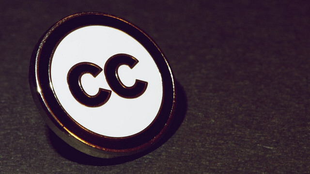 Creative Commons boasts more than 1 billion works available for use