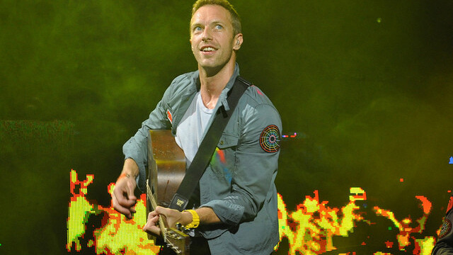 Coldplay says no to streaming, are they missing out on millions of music listeners?